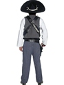 Déguisement de cow-boy Costume de Bandit mexicain