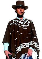 Costume de homme armé errant ouest Déguisement de cow-boy