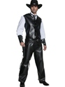 Déguisement de cow-boy Costume Western Gunslinger
