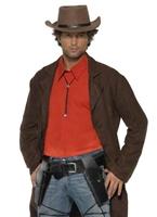 Costume de Cowboy Western Déguisement de cow-boy