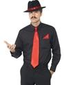 Costume de Gangster Kit instantanée de gangster