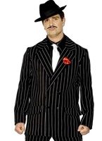 Gangster Zoot Suit Costume de Gangster