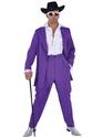 Costume de Gangster Costume de luxe Gangster proxénète
