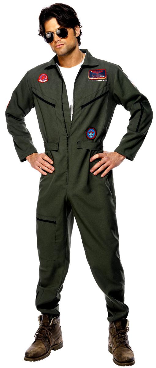 Costume pilote Costume pilote de Top Gun