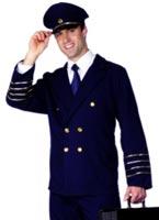 Costume pilote marine Costume pilote