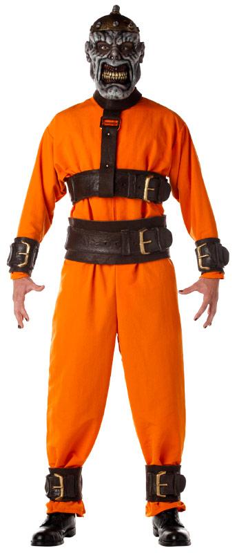 Déguisement Policier Costume Ben Fried