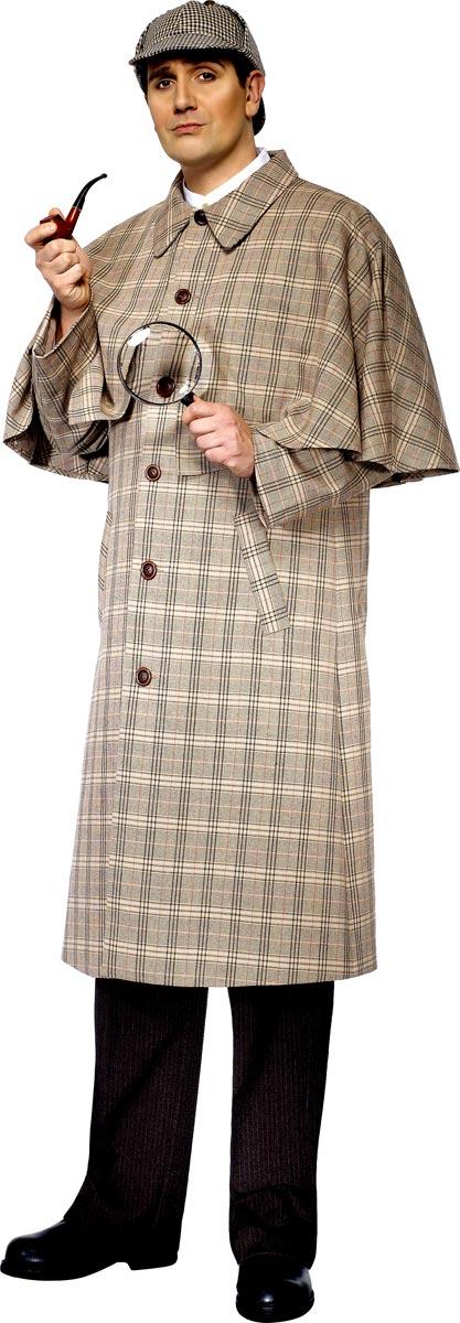 costume de sherlock holmes d guisement policier d guisement homme 06 07 2018. Black Bedroom Furniture Sets. Home Design Ideas