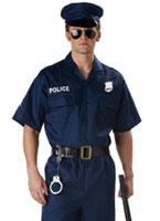 Costume de police Déguisement Policier