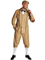 Déguisement Policier Costume Deluxe Sherlock Holmes