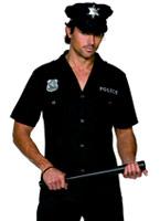 Costume de flic sexy Déguisement Policier