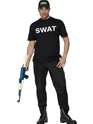 Déguisement Policier Costume SWAT