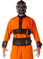 Costume Ben Fried Déguisement Policier