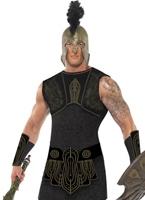 Costume d'Achille Costume de romain