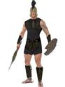 Costume de romain Costume d'Achille