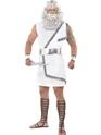 Costume de romain Costume de Zeus