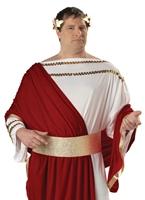 Plus Size Costume César (FC) Déguisement Grande Taille