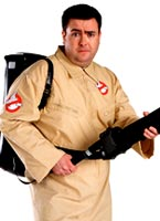 Ghostbusters Costume grande taille Déguisement Grande Taille