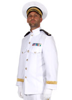 US Navy Sailor Costume Costumes de marin