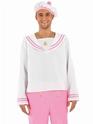 Costumes de marin Costume Guy marin rose