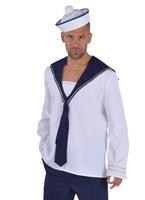 Costume marin Deluxe Costumes de marin