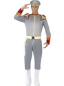 Costumes de marin Costume capitaine Stingray Troy