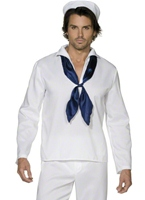Costume homme sexy Sailor Costumes de marin