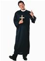 Costume Curé Costume de prêtre