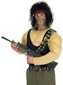 Costumes de soldat Costume de héros d'action