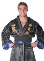 Costume Deluxe Samurai Costumes de soldat