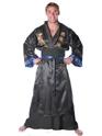 Costumes de soldat Costume Deluxe Samurai