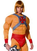 He-Man Costume Costume de super-héros