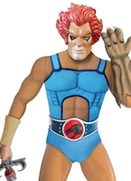 Costume de Thundercats Lion-O Costume de super-héros