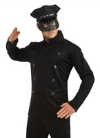 Kato Green Hornet Costume Costume de super-héros
