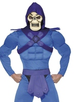 Skeletor de He-Man Costume Costume de super-héros
