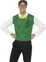 Déguisement Ecolier Costume garçon geek