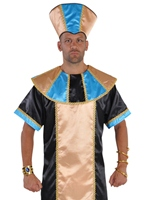 Costume de luxe Pharaon égyptien Costume Egyptien