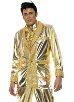 Elvis Costume or Elvis Costume