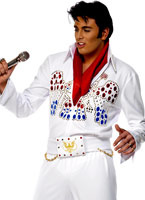Elvis Costume d'American Eagle Elvis Costume