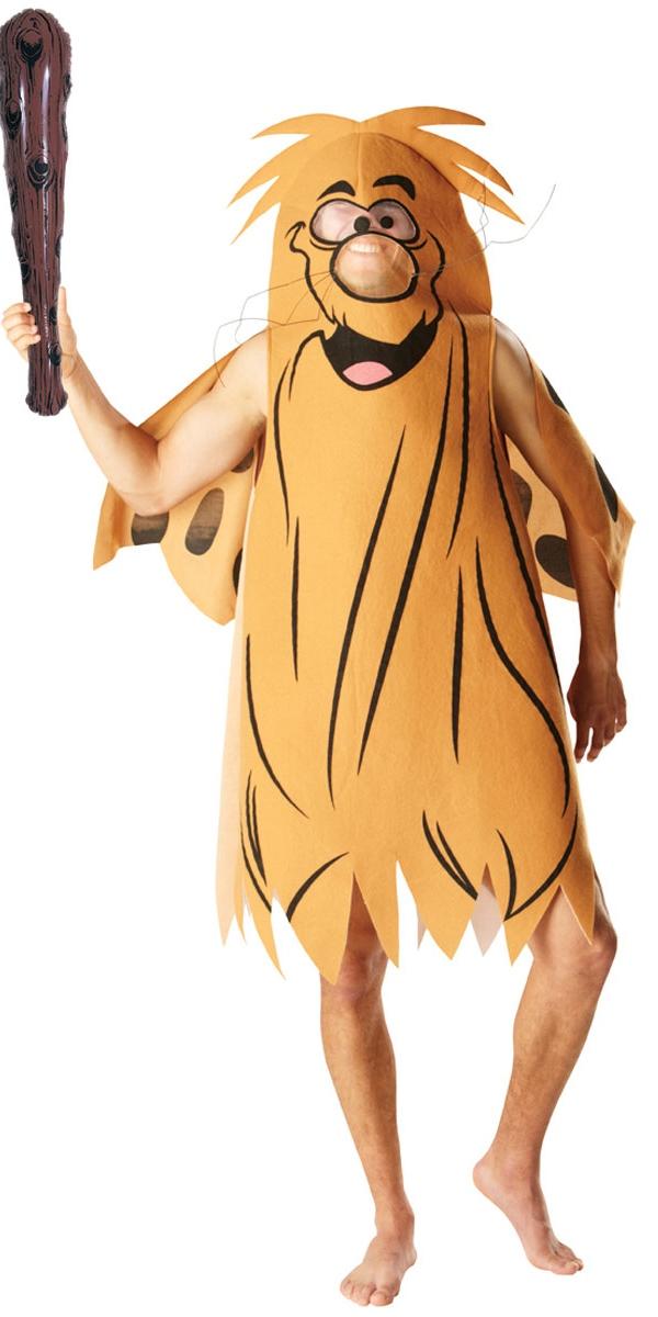 Homme des cavernes Costume de Captain Caveman