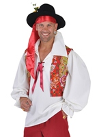 Costume homme tsigane Costume Irlandais