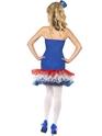 Déguisement Britannique Fièvre règle Britannia Union Jack Costume