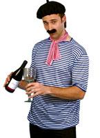 Costumes du monde Homme français ensemble