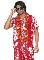 Costume hawaïen Hunk Déguisement Hawaï