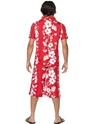 Déguisement Hawaï Costume hawaïen Hunk
