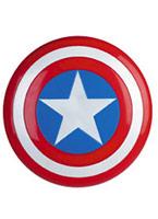 Bouclier de Captain America Costume Captain America