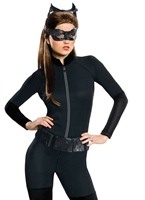 Le Costume de Catwoman The Dark Knight Rises Costume Catwoman