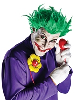 Le Kit de Joker Costume de Batman