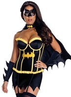 Costume Batgirl Sexy Costume de Batman