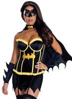 Costume Batgirl Sexy Costume de Batman