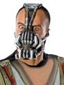 Costume de Batman Le masque de Dark Knight Bane adulte